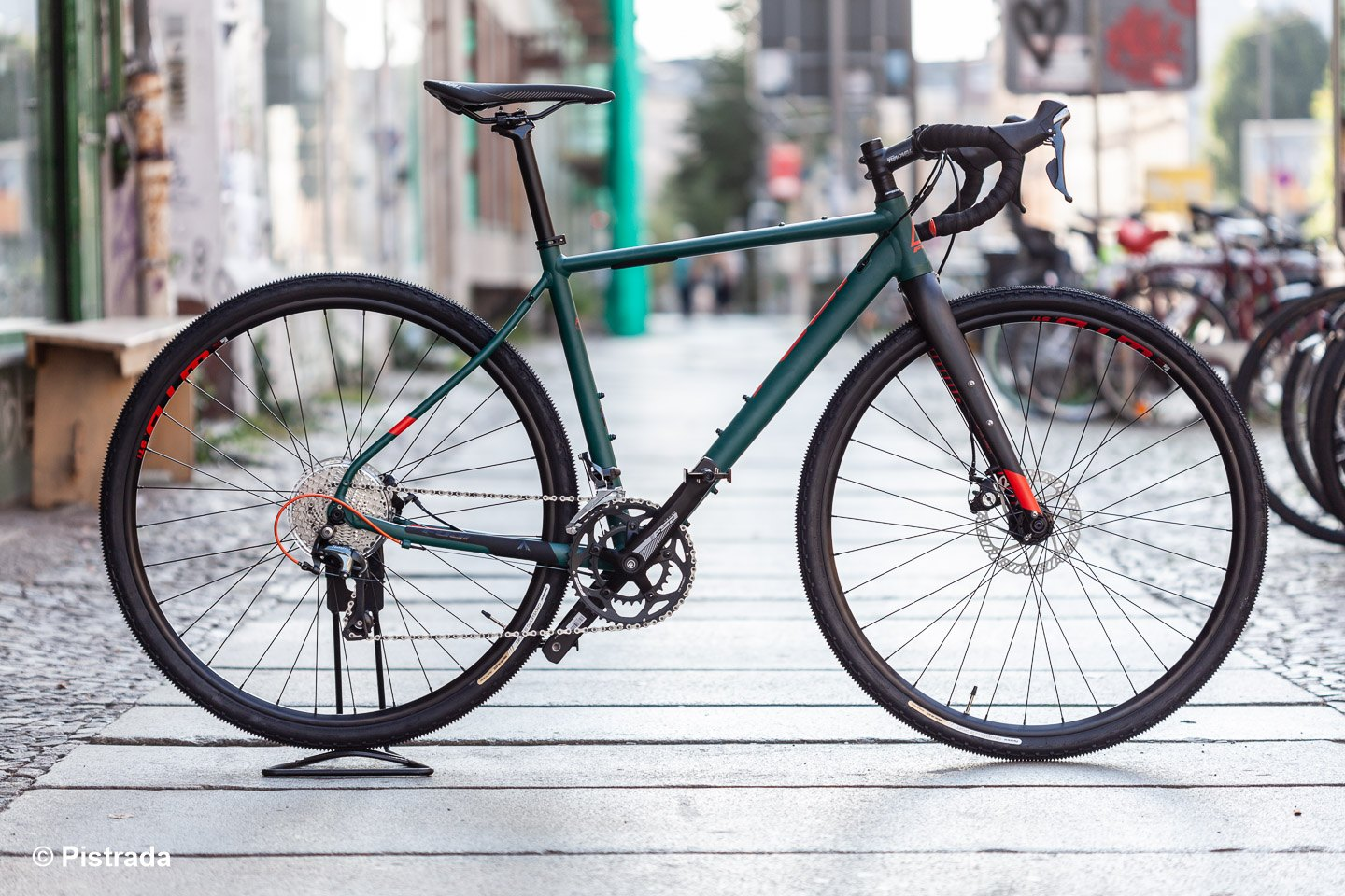 Fuji Jari 1.5 > Road, Gravel & Trails