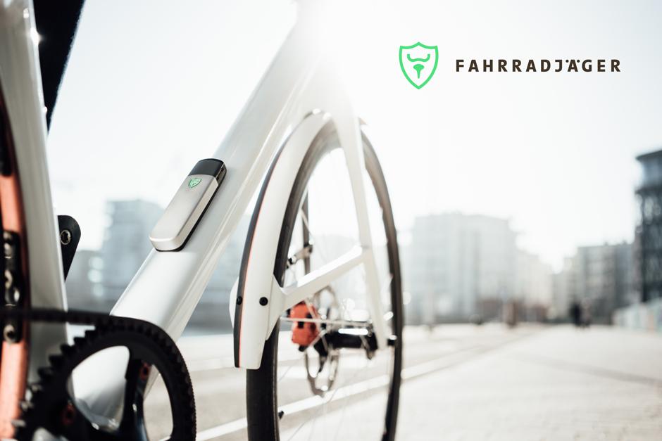 Insect Fahrradjäger > Diebstahlschutz für's Fahrrad