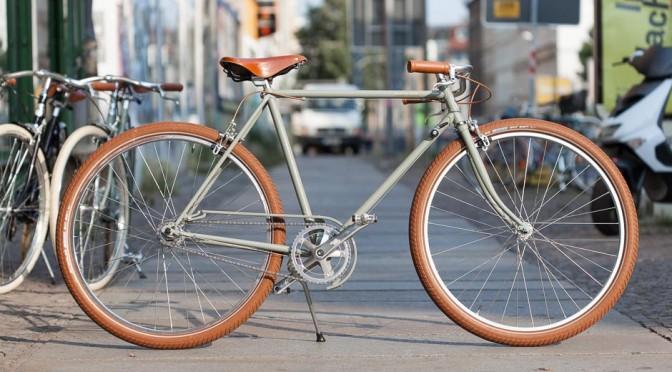 Cicli Velocista > Garbo Uomo