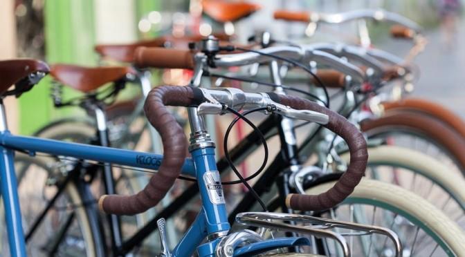 Cicli Velocista > Italienische Klassiker bei Pistrada