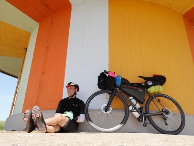 De Ronde > Eine Radfahrt um die Ostsee
