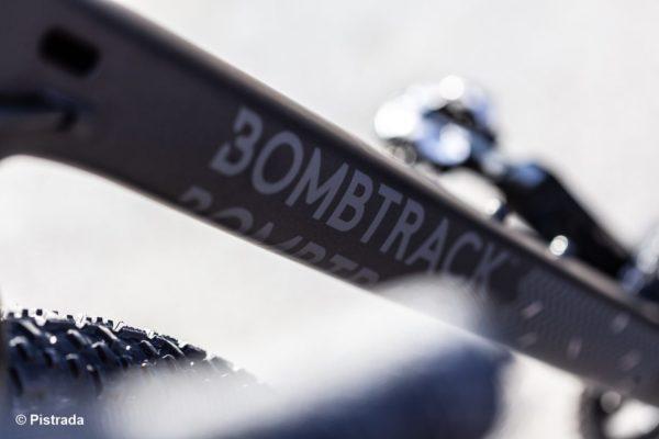 Logo - Bombtrack - The Hook EXT - 2019 - Pistrada Fahrradladen Leipzig