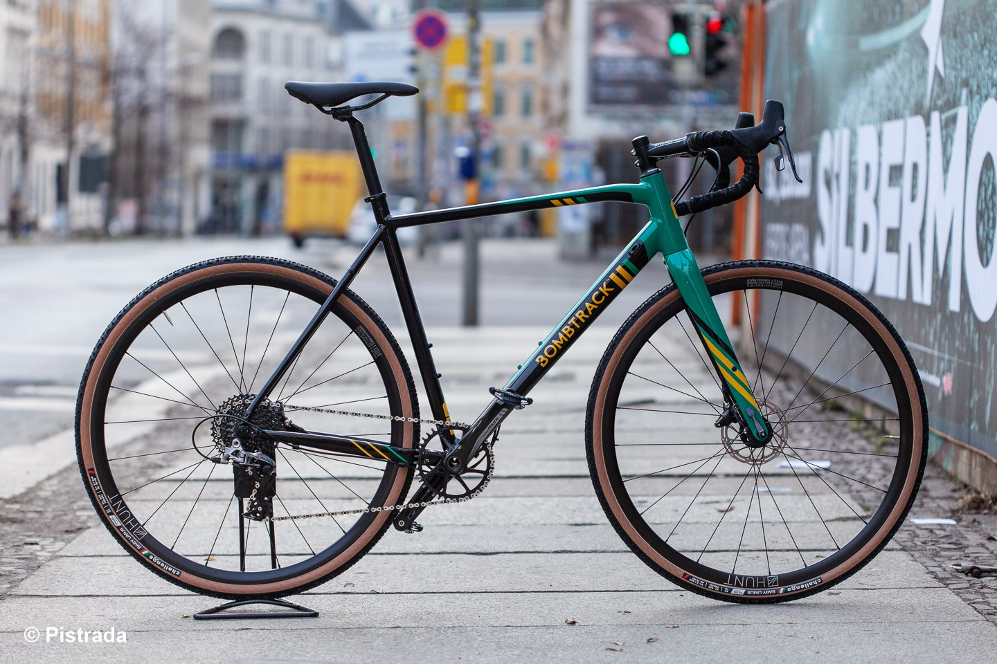 Bombtrack Tension > ein rennorientiertes Cross/Gravel Bike