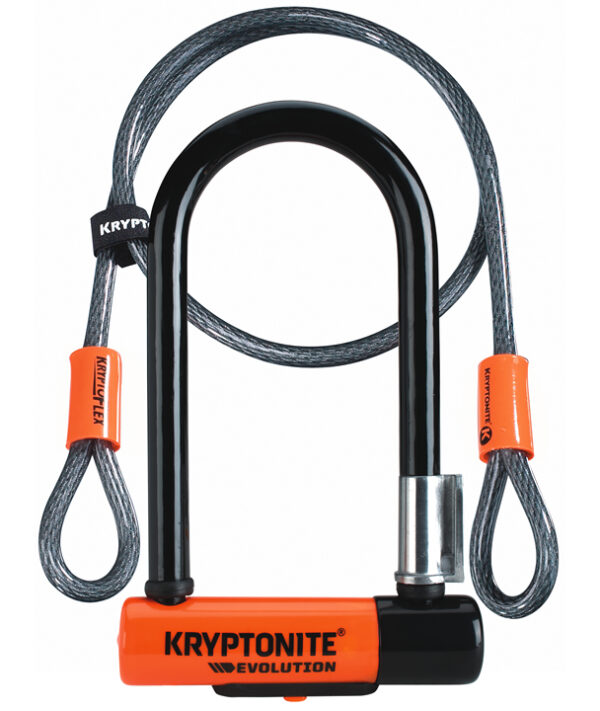 Pistrada Kryptonite Evolution Mini 7 Kabel