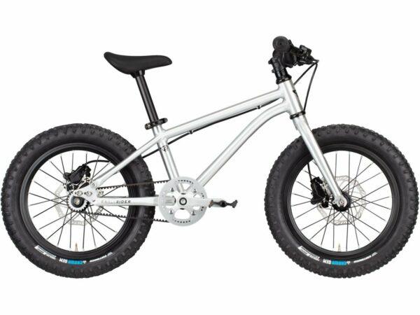 Pistrada_Early Rider Seeker X16_komplett