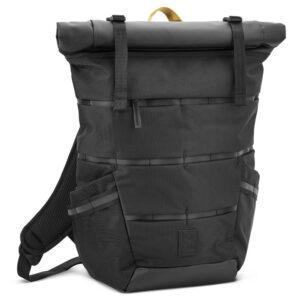 pistrada-chrome-ensign-rolltop-27l-black-komplett