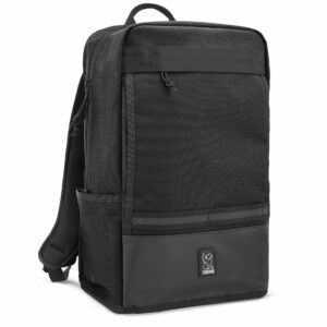 pistrada-chrome-hondo-backpack-21l-black-komplett