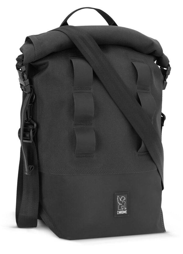 pistrada-chrome-urban-ex-pannier-16l-black-komplett