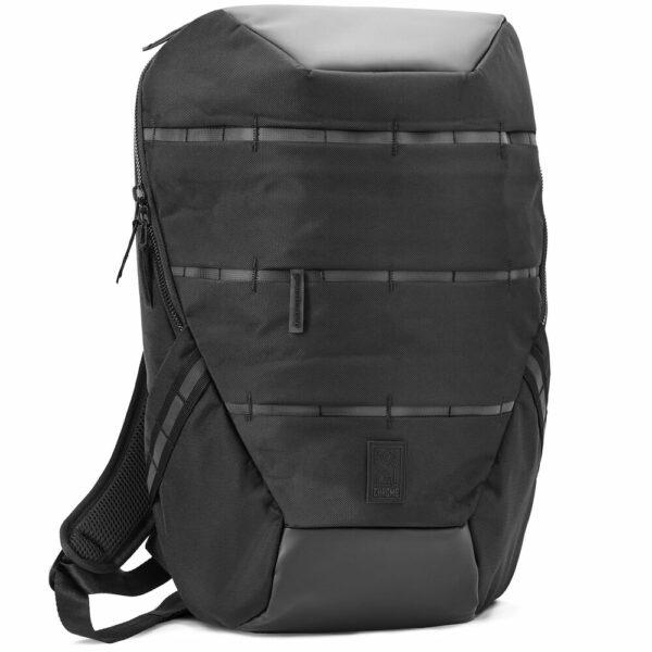 pistrada-chrome-vigil-pack-26l-black-komplett