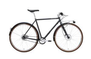 Creme Cycles Ristretto Bolt 2021 Pistrada